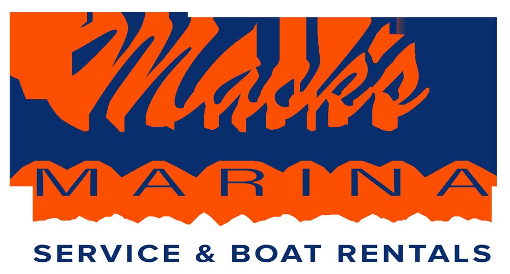 Click to logo to Macks Marina